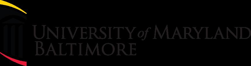 University Of Maryland-baltimore Logo Gold Sponsor