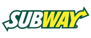 Subway - HBCU CDM Sponsor
